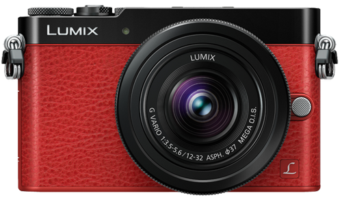 Panasonic Lumix GM5 ✭ Camspex.com